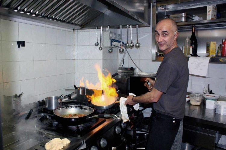 ristoranti di genova