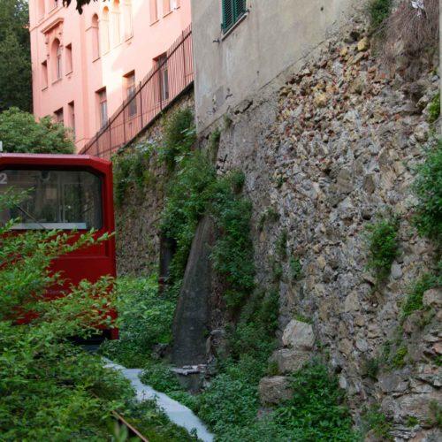 Ristoranti di Genova Le Rune